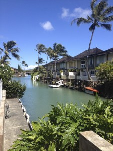 Hawaii Kai Marina