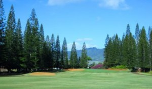 Mililani Golf Course
