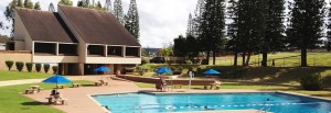 Enjoy one of the six recreation centers in Mililani