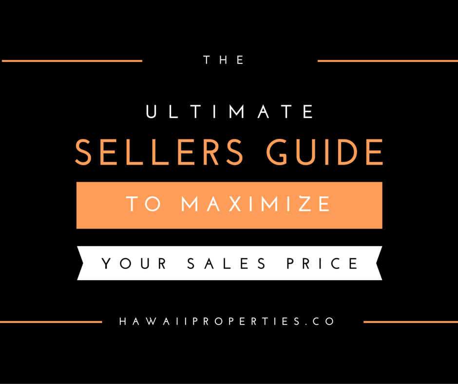 Ultimate Sellers GuideSmiley face