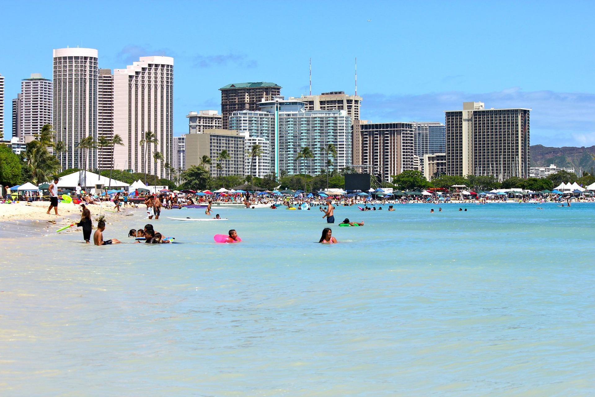 Lots To Do In Hawaii